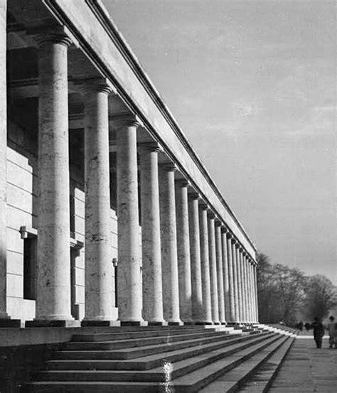 Haus Der Deutschen Kunst  Deutschland Und Die Ostmark