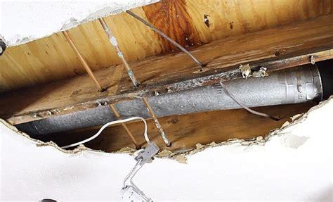 How To Fix A Pinhole Leak In A Copper Pipe  Home Repair Tutor