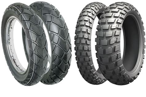 Motorcycle Tire Buying Tips