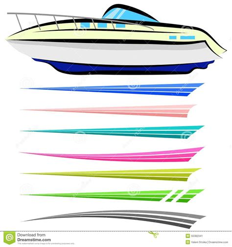 Boat Graphics Design Images by Gallery Of Boat Graphics Designs Ideas