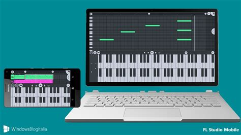 fruity loops studio mobile app fruity loops studio mobile per pc tablet e