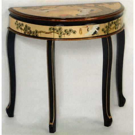 table bureau ancien table bureau chinois laque or ancien magasin du meuble