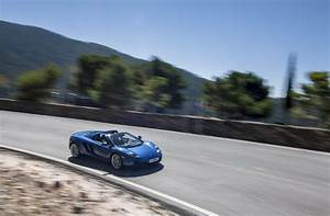 2013 McLaren MP4-12C Spyder Gallery 477835 | Top Speed