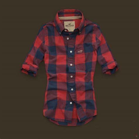 hollister blouses hollister dublin hammerland plaid shirts navy buying