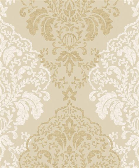 Download Cream Gold Damask Wallpaper Gallery HD Wallpapers Download Free Images Wallpaper [1000image.com]