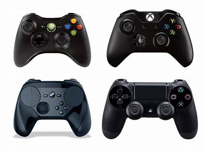 Steam Controller Devices Controllers Input Device Power