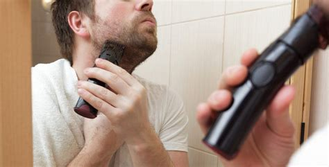 beard trimmers perfect facial hair trim july