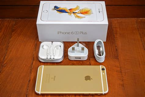 iphone plus 6s what is the difference between iphone 6s plus and iphone 6