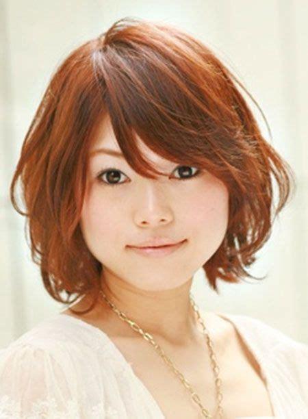 asian short hairstyles ideas  pinterest asian