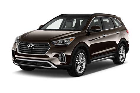 Hyundai Santa Fe Picture by 2018 Hyundai Santa Fe Reviews Research Santa Fe Prices