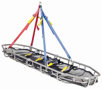 Stretcher Rescue Steel Stainless Folding Equipment Safety