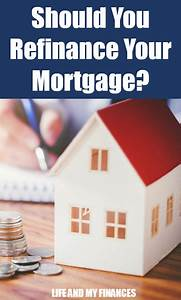 interest rates are going upshould you refinance your With what documents do i need to refinance my mortgage