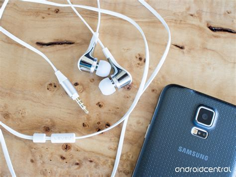 samsung level in headphones review android central