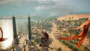 Assassin's Creed Origins Review - GameSpot
