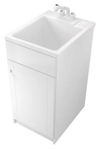 small utility sink with cabinet narrow fit utility sink jan allen in 2019
