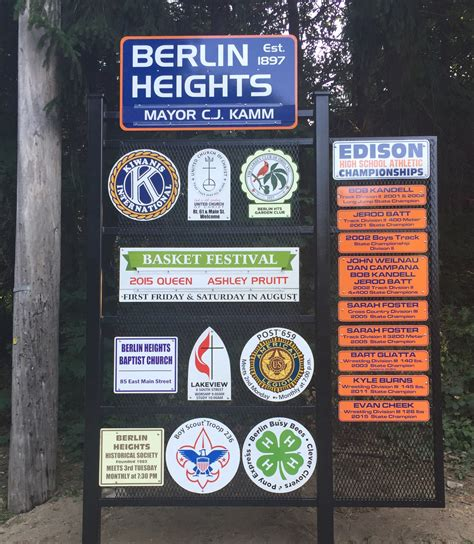 Berlin Heights Civic Signs  Brady Sign Company. Boundary Scan Software Sedona Resorts Arizona. Veterans Small Business Loans Bad Credit. Cable Company In Las Vegas Main Credit Cards. Android App Development Kit Free. How To Create Iphone Applications. High Throughput Dna Sequencing. How Much Are Braces In Utah Ucla Mba Online. Divorce Lawyers Houston Event Planner Schools
