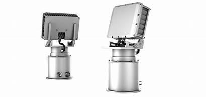 Radar Ainstein Detection Drone Based Sensors Customizable