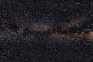 High Resolution Milky Way Galaxy (page 2) - Pics about space