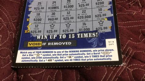 mass lottery  ticket big win youtube