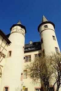 Lohr A Main : lohr a main germany castle of spessart stock photo image of range tower 26274192 ~ Yasmunasinghe.com Haus und Dekorationen