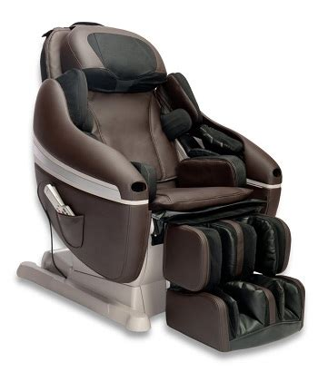 Inada Sogno Dreamwave Chair Brown by Inada Sogno Dreamwave Chair Review Is It Worth
