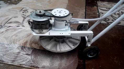Alat Cuci Motor Bekas Bali mencuci karpet dari rongsokan mesin cuci bekas