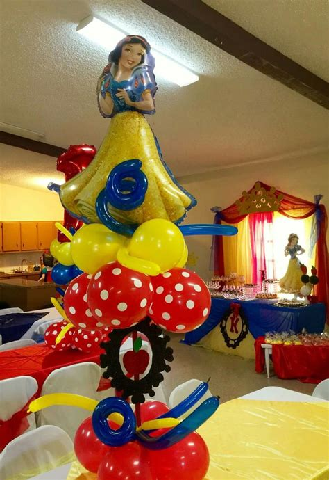 snow white centerpieces 17 best images about alana logan on pinterest minnie mouse cake disney frozen birthday and
