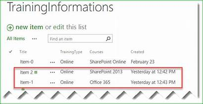 Delete Items Sharepoint Powershell Created Days Using