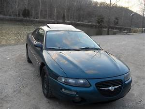 1997 Chrysler Sebring - Pictures