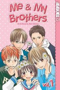 My Brother Loves Me Too Much Vostfr : me my brothers wikipedia ~ Maxctalentgroup.com Avis de Voitures