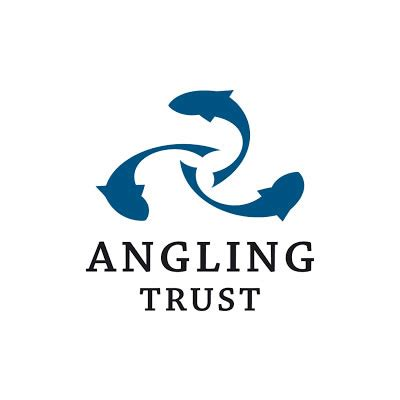 Image result for angling trust logo