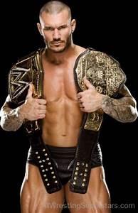 WWE Randy Orton - Page 15  Randy