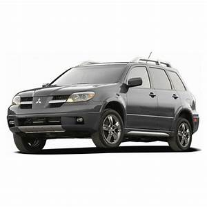 Mitsubishi Outlander  2003    Repair