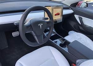 Performance Tesla Model 3 White Interior! 7/15/18 - Tesla Owners Online
