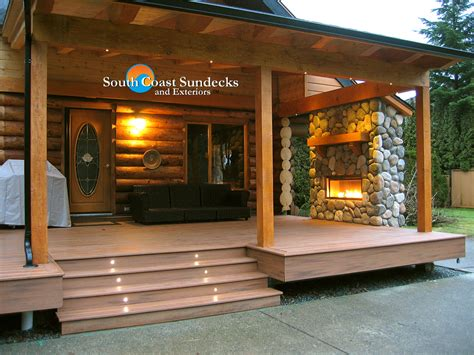 featured vancouver outdoor living space trexpro