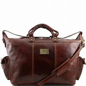 Sac De Voyage Cuir Homme : grand sac de voyage cuir avec bandouli re amovible ~ Melissatoandfro.com Idées de Décoration