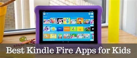 kindle fire apps  kids educational app store