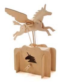 flying unicorn pathfinders