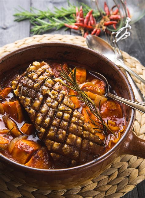 Pumpkin Soup Recipe Jamie Oliver by Slow Roasted Piri Piri Pork Belly The Loves To Eat