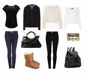 Cute Tumblr Outfits For School Winter | random stuff ...
