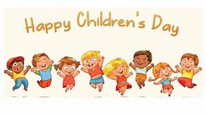 Happy children's day Celebration Hd Pictures Free Download