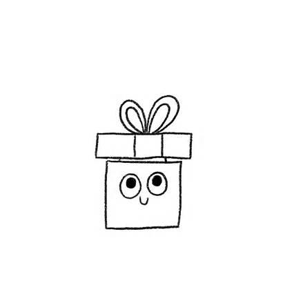 Flip Drawing Cartoon Quick Simple Clipartmag Hobbycraft