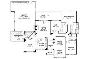 houses with floor plans southwest house plans mesilla 30 183 associated designs