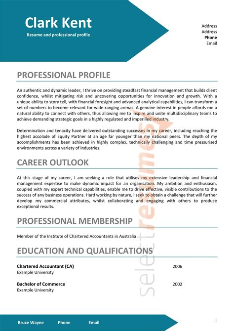 Resume Writing Assistance by Select Resume Writing Service Prospects Assert