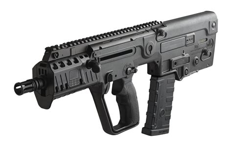 Iwi Tavor X95 Wins Rifle Of The Year Award From Shooting
