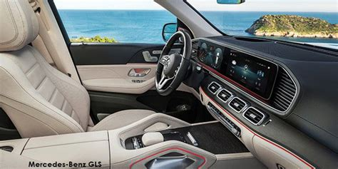 Smart buy program is powered by. New 2021 Mercedes-Benz GLS GLS580 4Matic for sale in South Africa