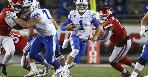 How to watch no. 12 BYU Football vs. Texas State: Game ...