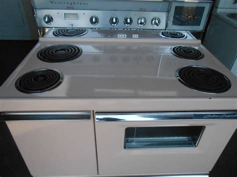 appliance city vintage westinghouse custom imperial