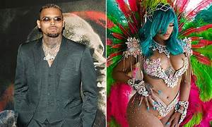 Chris Brown Receives Serious Backlash For Commenting On ...