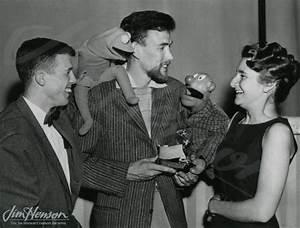2/-/1955 – 'Began working together. [Jane]'   Jim Henson's ...